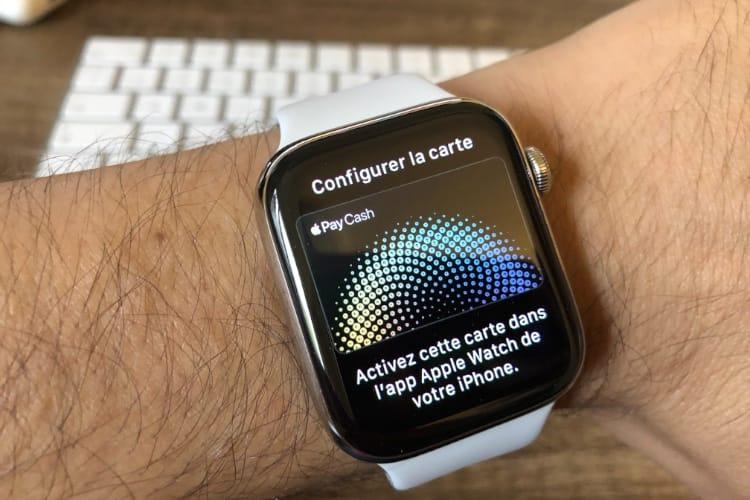 Nouvelle poussée de fièvre autour d'Apple Pay Cash en France, en Allemagne et ailleurs