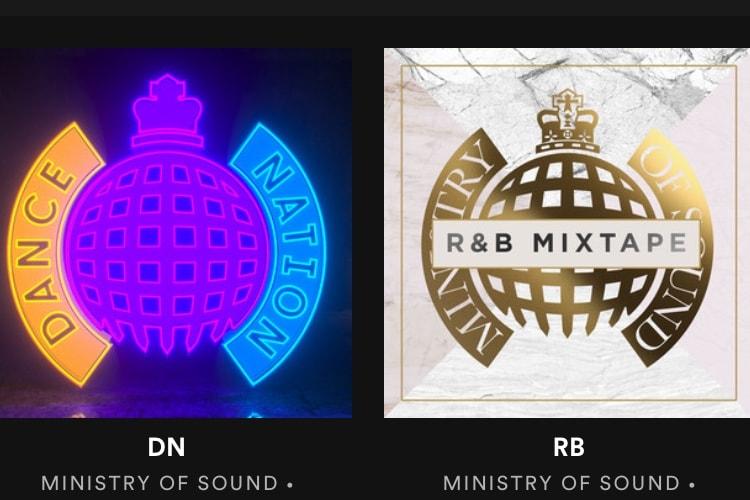 Apple Music empoche des playlists au détriment de Spotify