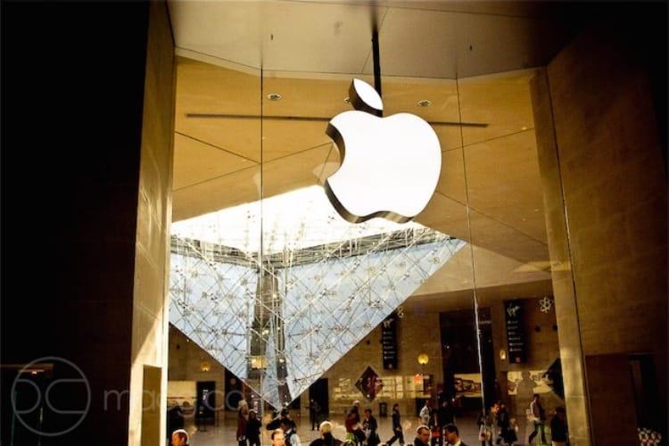 Apple Store Carrousel du Louvre : fermeture définitive le 27 octobre