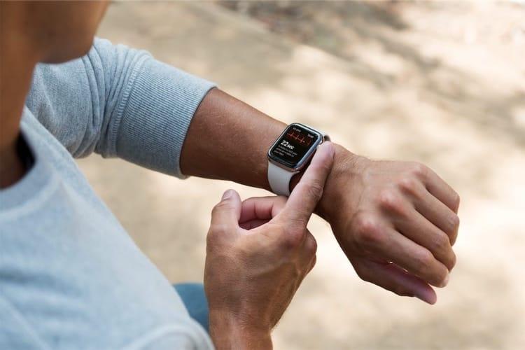 Entretien: les cardiologues face à l'ECG de l'Apple Watch