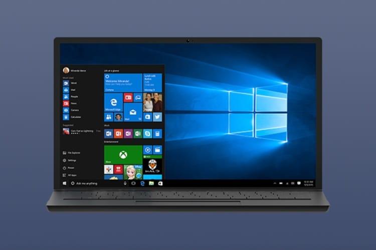 Microsoft retire la grosse mise à jour d'automne de Windows 10