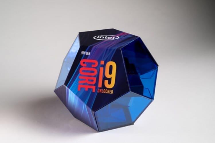Coffee Lake «Refresh» : Intel dévoile officiellement ses processeurs de 9e génération