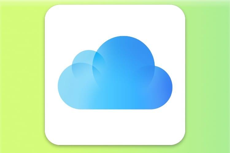 iCloud pour Windows : grosse mise à jour de sécurité