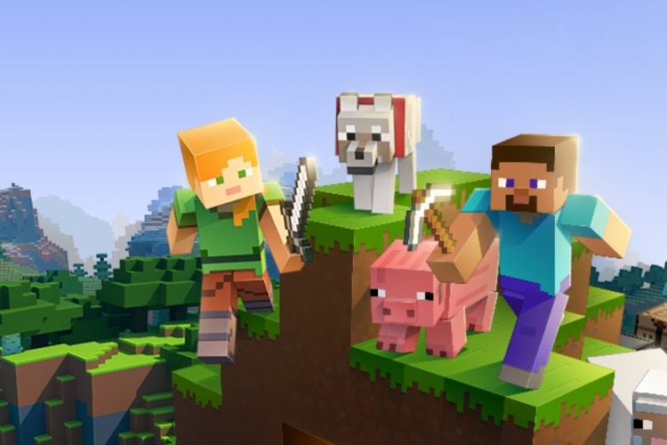 Minecraft quitte l'Apple TV faute de joueurs
