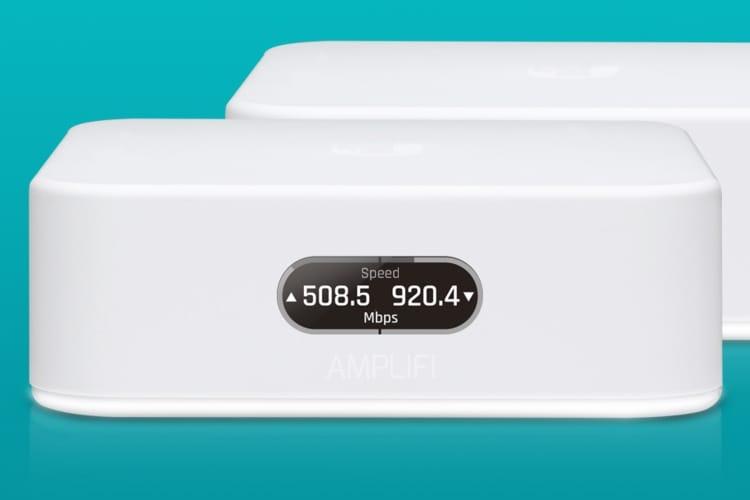 AmpliFi Instant : du Wi-Fi maillé abordable chez Ubiquiti