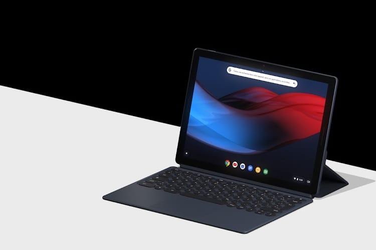 Pixel Slate et Home Hub : une tablette et un écran connecté chez Google