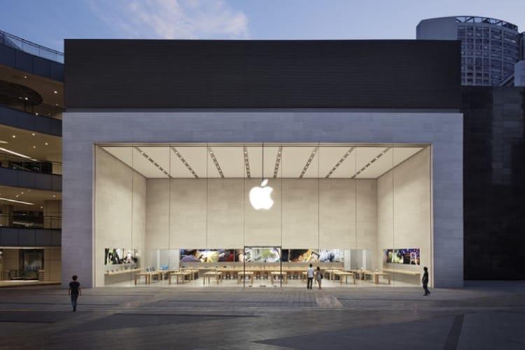 En Chine, une fraude à l'iPhone qui coûte des milliards de dollars à Apple