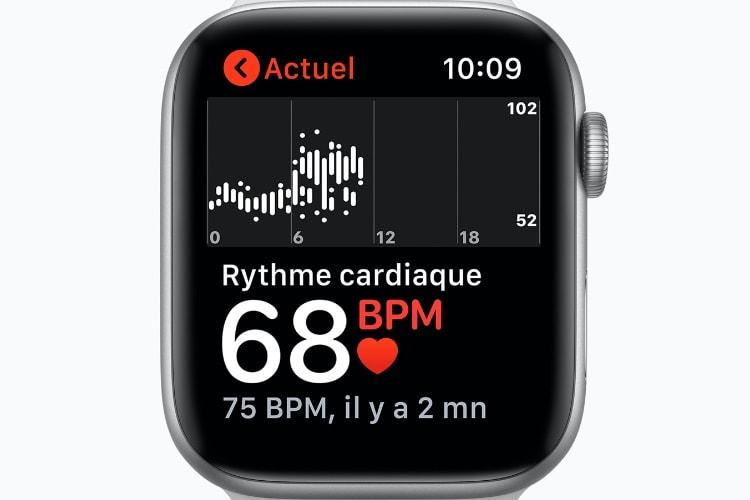 L'Apple Watch mise à contribution dans une étude sur les troubles du comportement alimentaire