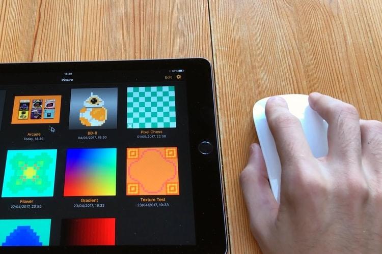 Apple embauche un développeur qui a repoussé les limites de l'iPad