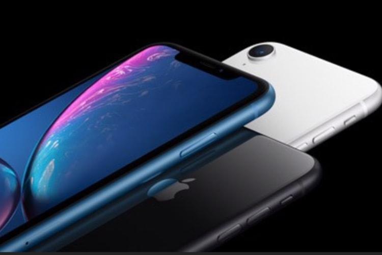 L'iPhone XR à seulement 789€ chez Sosh
