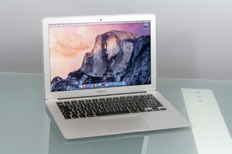 Une commande de MacBook Air repoussée en vue d'une nouvelle génération?
