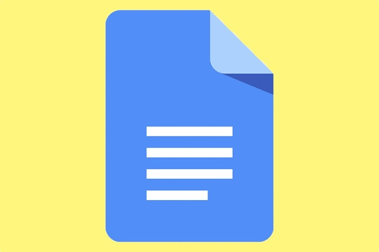 Tapez «doc.new»dans votre barre d'adresse pour créer un fichier Google Docs