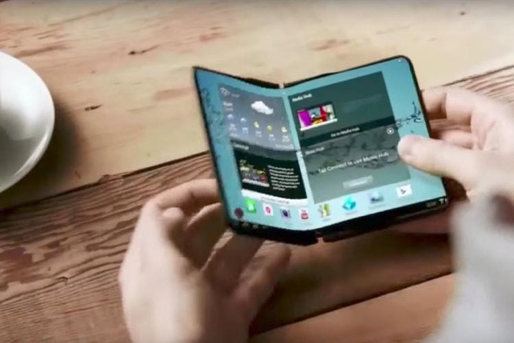 Galaxy S10, Galaxy X: Samsung se plierait en quatre pour rester leader