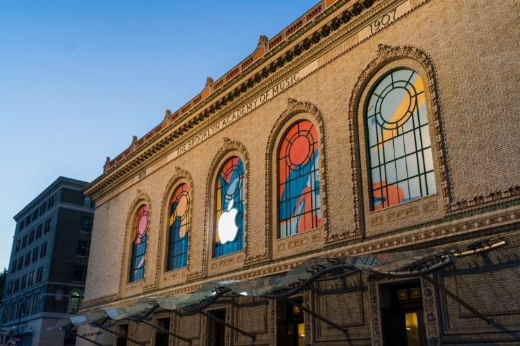 Suivez en direct à 15h le keynote d'Apple