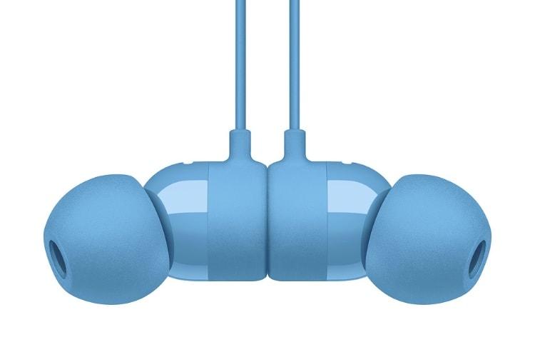 Les écouteurs urBeats aux couleurs de l'iPhone XR