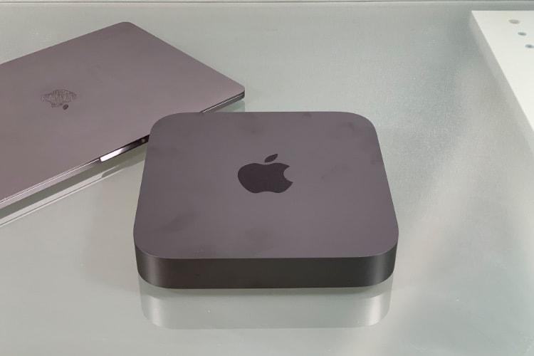 Les nouveaux MacBook Air, Mac mini et iPad Pro maintenant disponibles