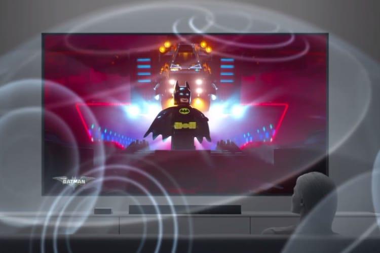 Apple TV: le Dolby Atmos ne fonctionne pas forcément sur toutes les pistes
