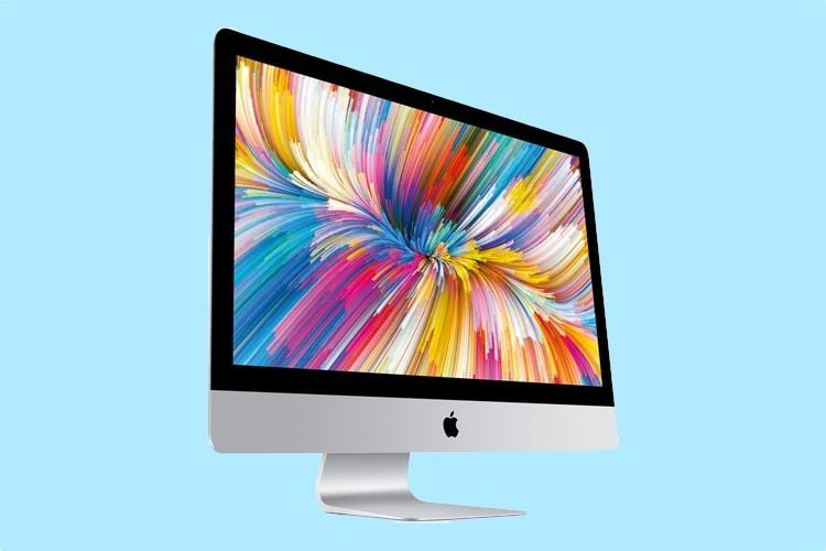 """iMac 27"""": des SSD en option disparaissent de l'Apple Store en ligne"""