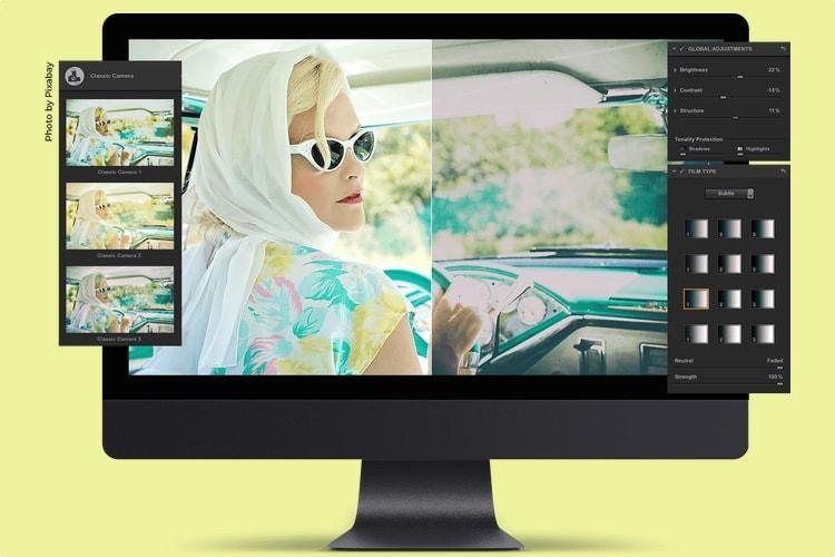 DxO Labs adapte la Nik Collection à Mojave et aux dernières apps Adobe