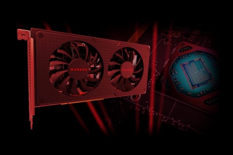 AMD Radeon RX 590, un GPU plus puissant pour un futur iMac ?