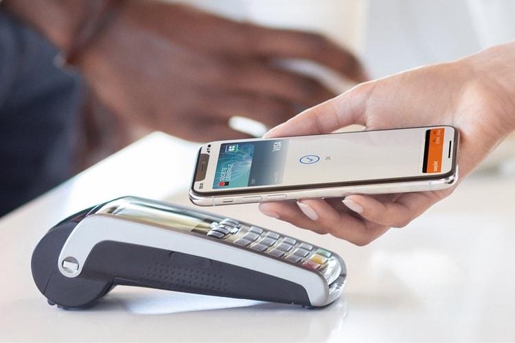 Apple Pay maintenant disponible au Crédit du Nord