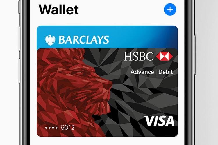 Apple Pay disponible prochainement chez HSBC et Apetiz