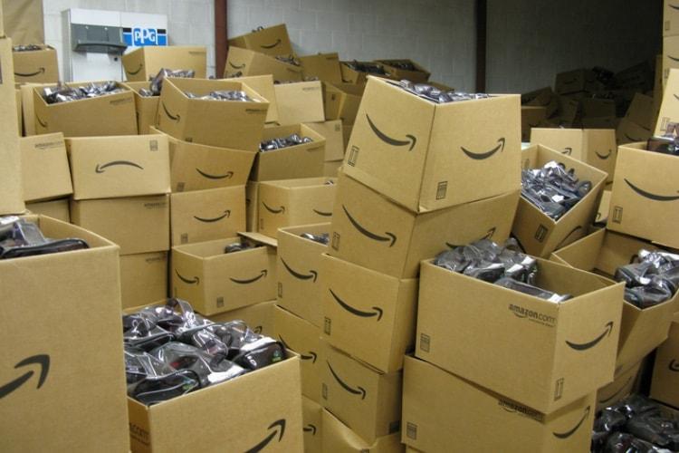 Amazon: une fuite d'adresses email en raison d'une erreur technique