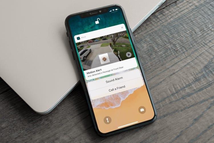 Arlo Smart disponible en France, HomeKit «très prochainement»