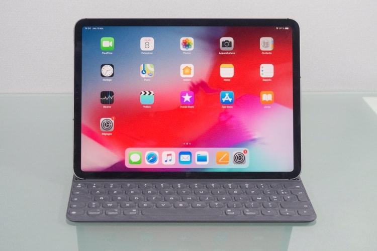 Black Friday: -10% sur les nouveaux iPad Pro