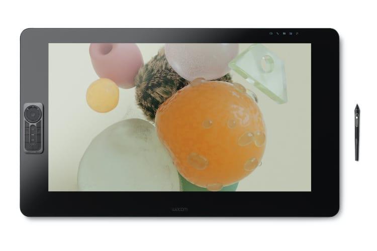 Wacom Cintiq Pro32: un «écran interactif» 4K de 32pouces