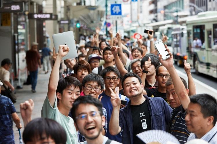 L'iPhone XR voit bien son prix baisser chez un opérateur japonais
