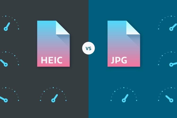Le format HEIF ne supplante pas encore totalement le JPEG dans iOS