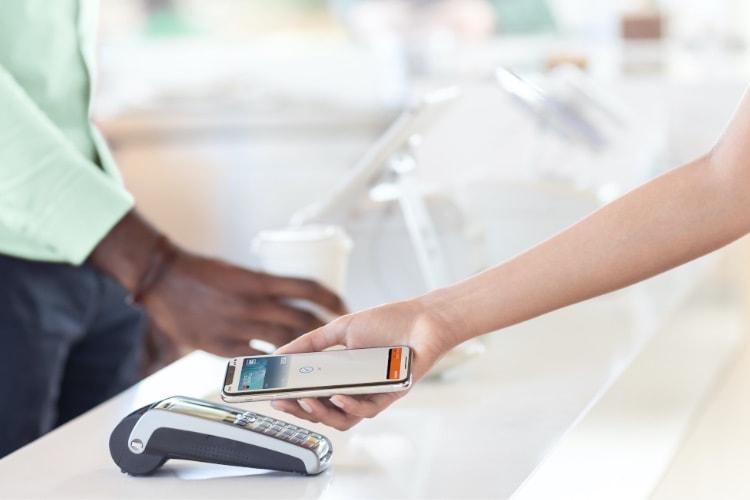 Apple Pay serait disponible demain en Belgique