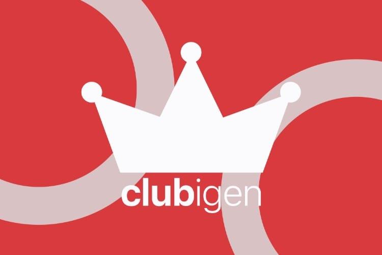 Comment nous avons pensé le futur site du Club iGen