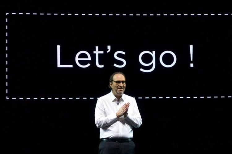 Xavier Niel: «on est devenu les meilleurs amis du monde avec Netflix»