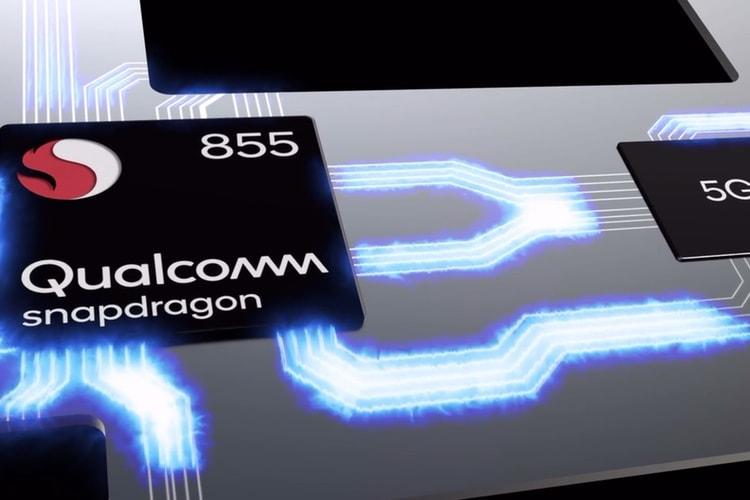 Qualcomm Snapdragon 855: à fond la 5G