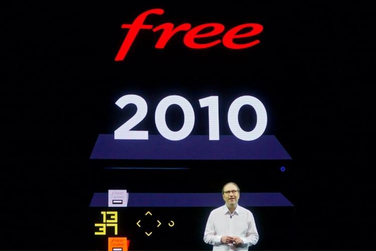 Freebox One/Freebox Delta: laquelle choisir?
