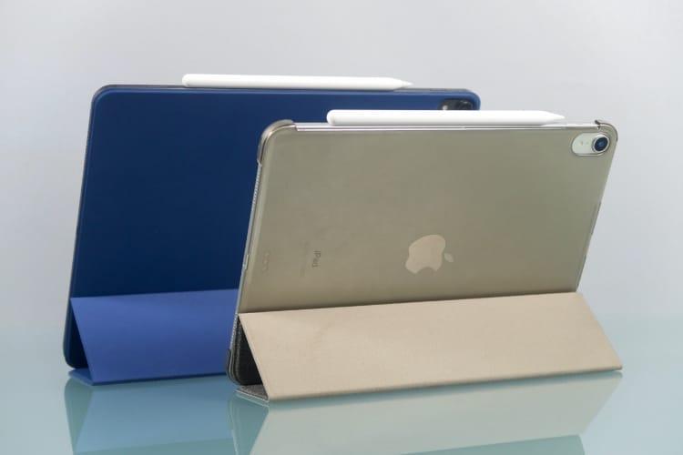 Une (petite) sélection de coques pour iPad Pro2018