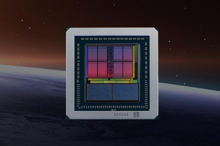 Des traces de nouveaux GPU Vega à destination de (nouveaux ?) Mac