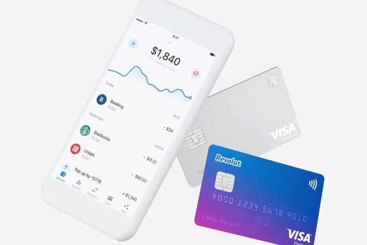 Revolut obtient une licence bancaire, Apple Pay toujours «prochainement»