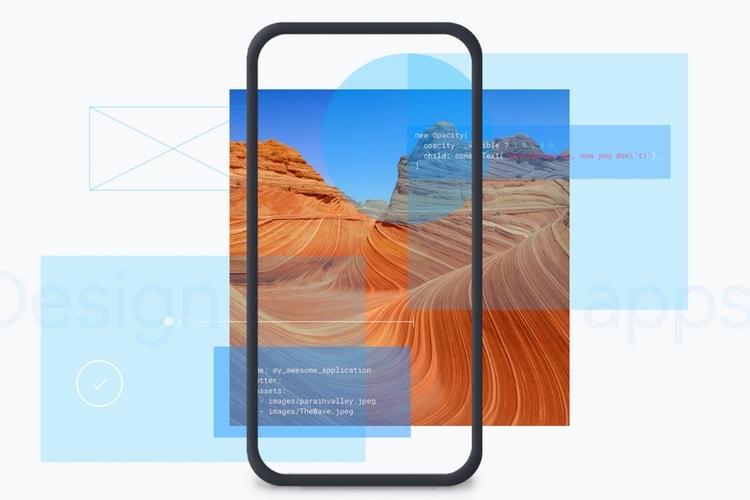Flutter: une solution pour créer simultanément des apps iOS et Android natives, par Google