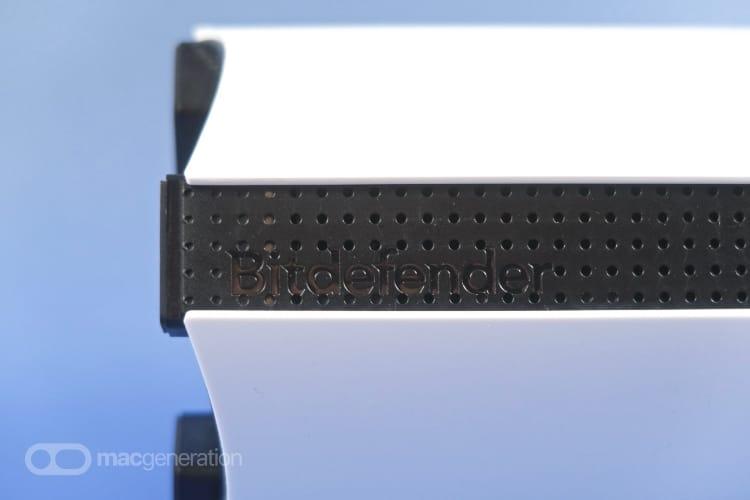 Test de la Bitdefender Box2: un routeur qui intègre un antivirus