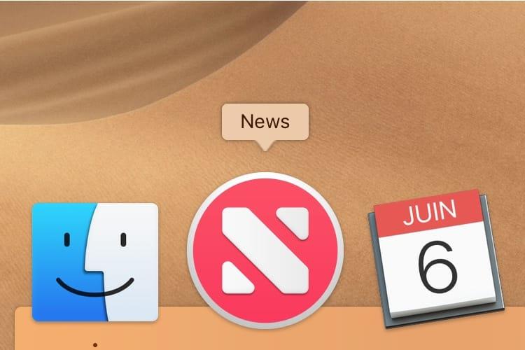 Astuce: comment utiliser News sur macOS Mojave