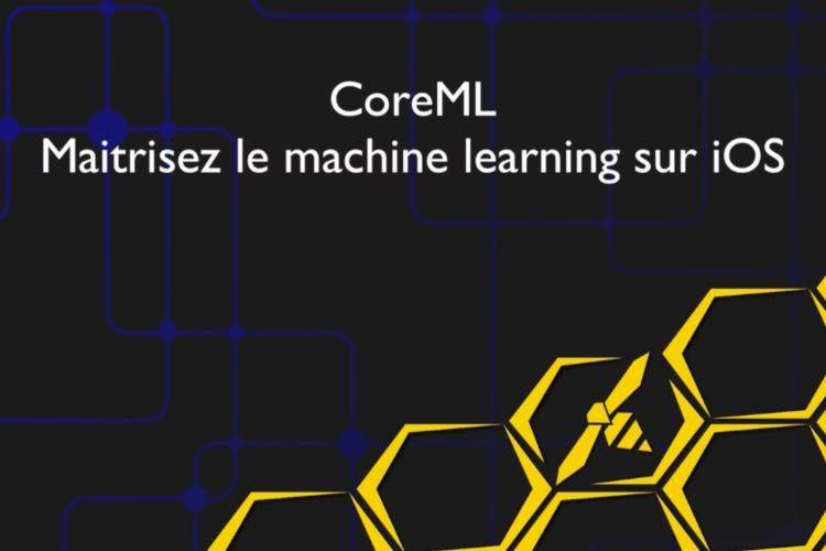 Promo: une formation CoreML en français à 11€