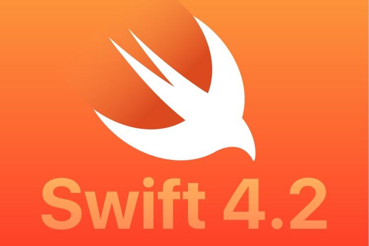 Développeurs: les petites nouveautés de Swift 4.2, en attendant Swift5