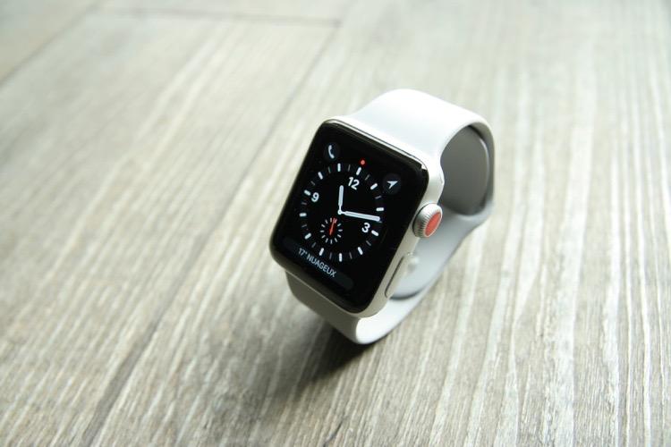 Apple aurait vendu 3,5millions de montres ces trois derniers mois