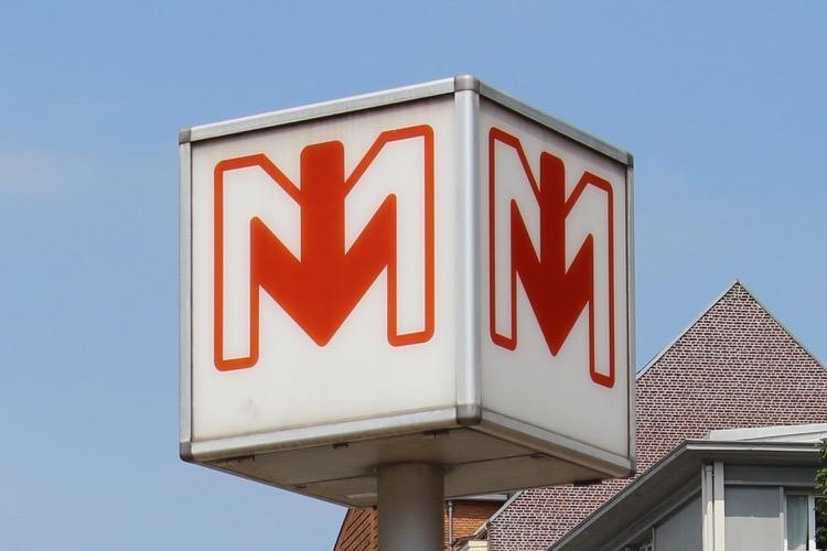 Le métro lillois accueillera la 4G en septembre