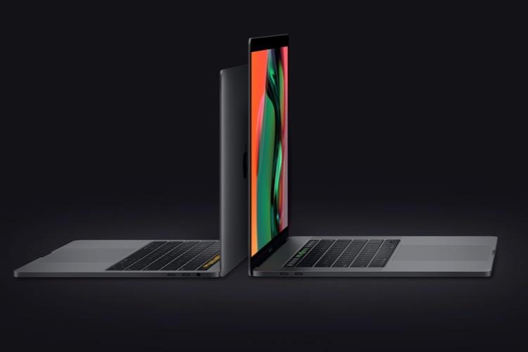 Apple améliore les performances des MacBook Pro 2018 avec une mise à jour