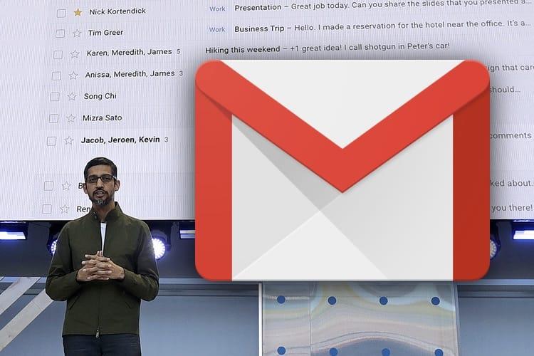Gmail : quand les e-mails sont lus par les employés des sociétés de marketing