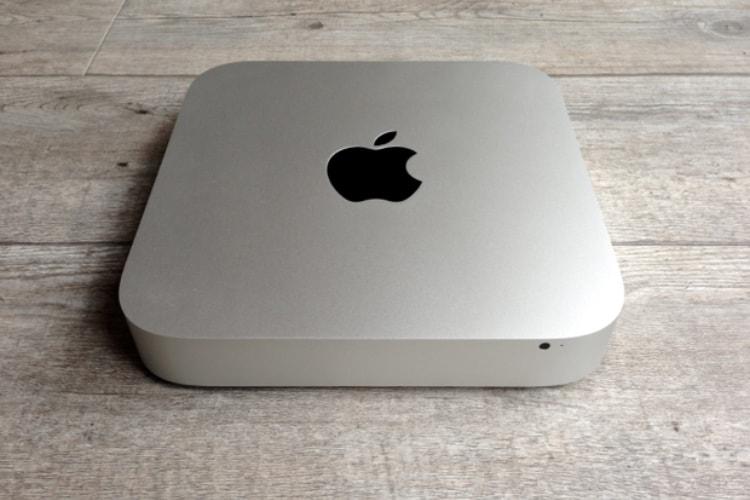 Appel à témoins: vous avez acheté un Mac mini récemment, pourquoi?